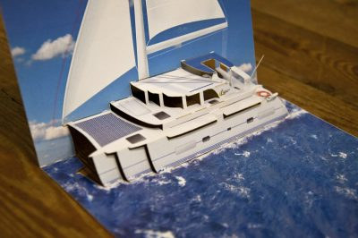 Paper modeling – Yeray Pérez-Vallejo